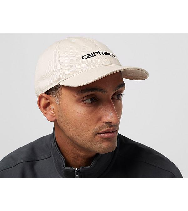 white-carhartt-wip-carter-cap