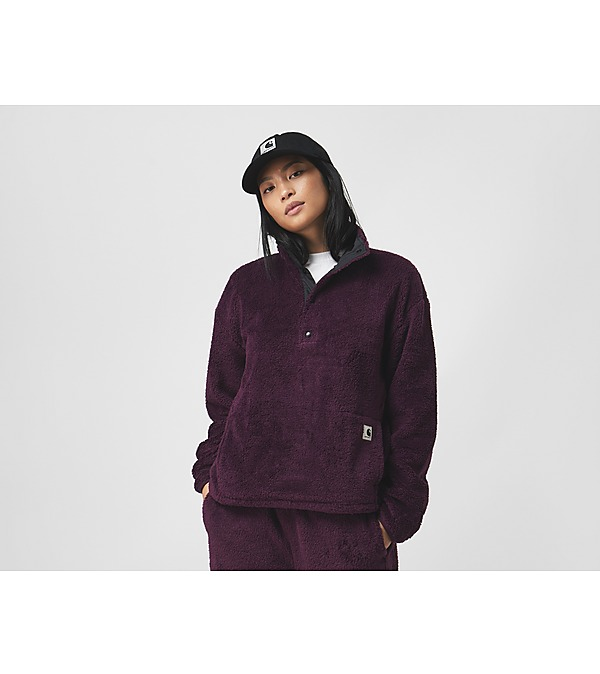 purple-carhartt-wip-fernie-polar-fleece