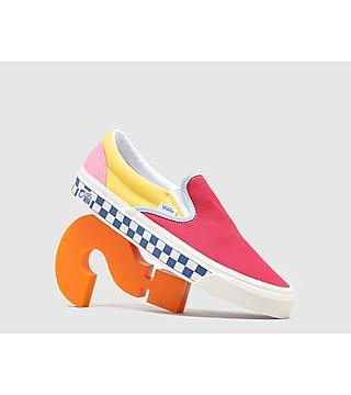 Vans Anaheim Factory Classic Slip-On 98 DX Shoes