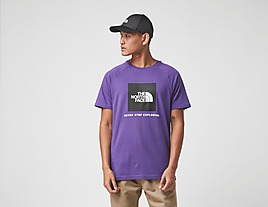purple-the-north-face-red-box-t-shirt