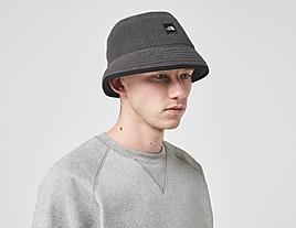 black-the-north-face-fleeski-street-bucket-hat