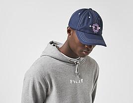 blue-huf-peaking-6-panel-cap