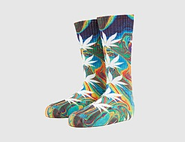green-huf-digital-plantlife-socks
