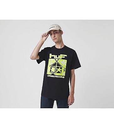 Huf Deep House T-Shirt