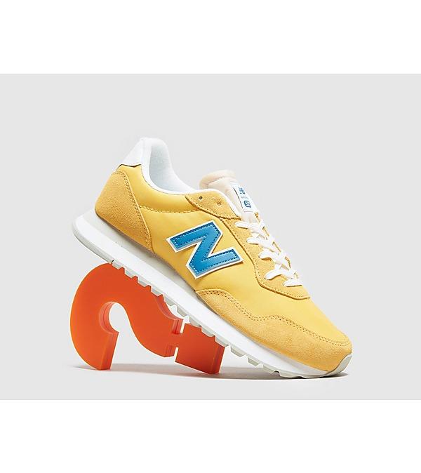 yellow-new-balance-527