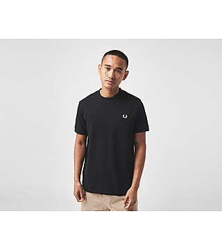 Fred Perry T-Shirt Pocket Pique