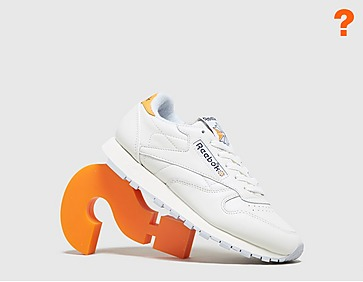 Reebok Classic Leather Women's - size? Exclusive