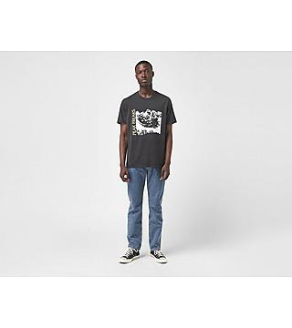 Levis Skate Graphic T-Shirt