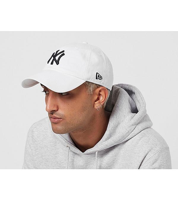 white-new-era-mlb-casual-classic-new-york-yankees-cap