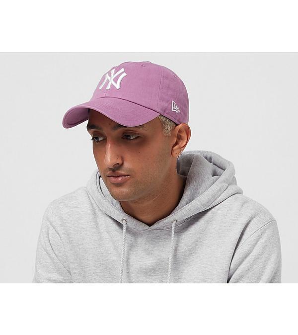 purple-new-era-mlb-casual-classic-new-york-yankees-cap