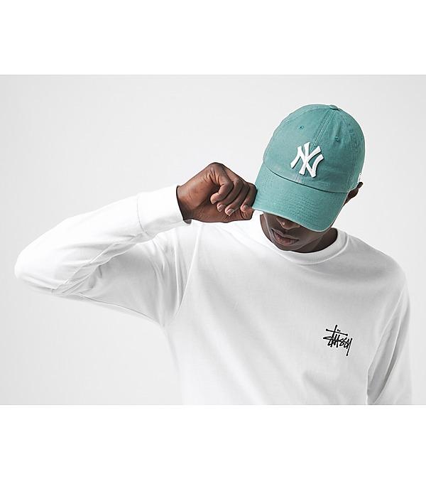 green-new-era-mlb-casual-classic-new-york-yankees-cap