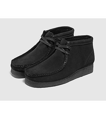 Clarks Originals Wallabee Boot Femme
