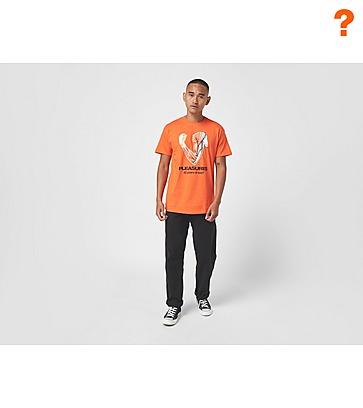 Pleasures Muscle T-Shirt - size? Exclusive