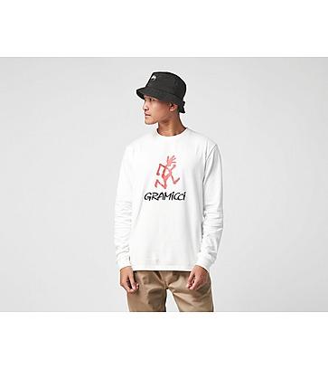 Gramicci Long Sleeve Logo T-Shirt