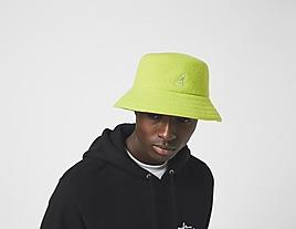 green-kangol-wool-lahinch-bucket-hat