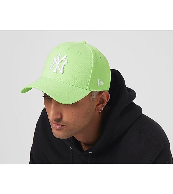green-new-era-mlb-9forty-new-york-yankees-cap