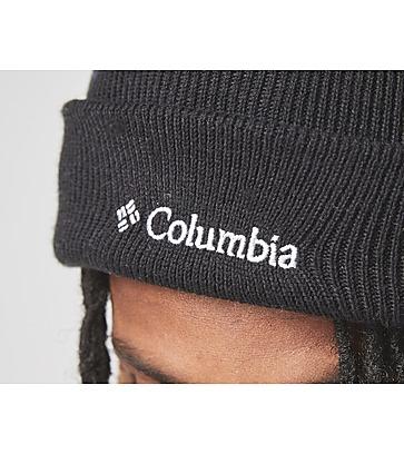 Columbia City Trek Beanie Hat