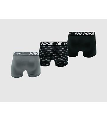 Nike 3 Pack Micro Trunks