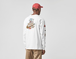 white-nike-sb-long-sleeve-artist-t-shirt