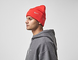 red-nike-repeat-swoosh-cuffed-beanie