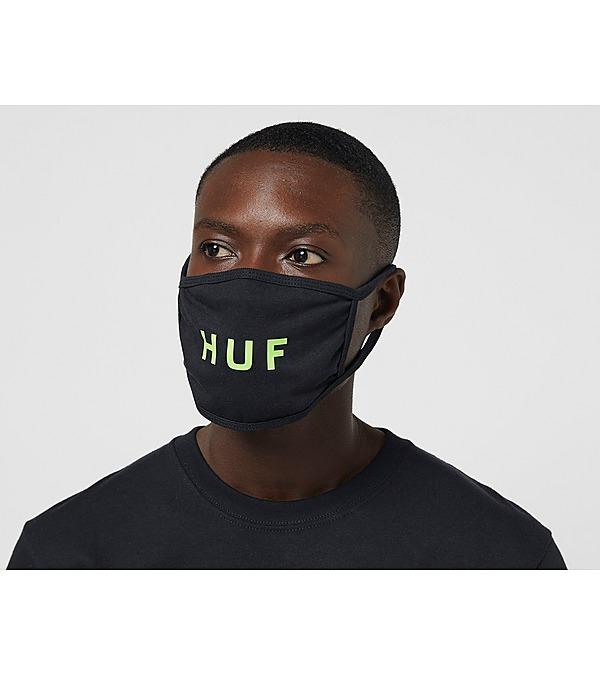 black-huf-og-logo-face-covering