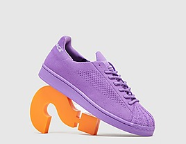 purple-adidas-originals-x-pharrell-williams-superstar-primeknit