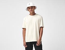 brown-fila-logo-t-shirt