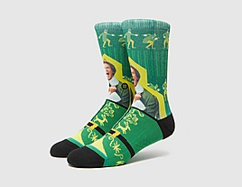 green-stance-i-know-him-socks