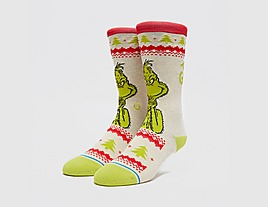 green-stance-grinch-sweater-socks