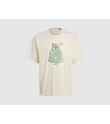 adidas Originals Stan Smith Unite T-Shirt