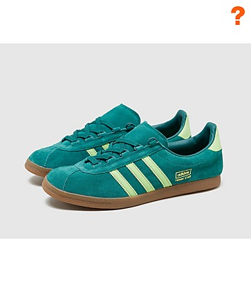 adidas Trimm Star London - size? Exclusive