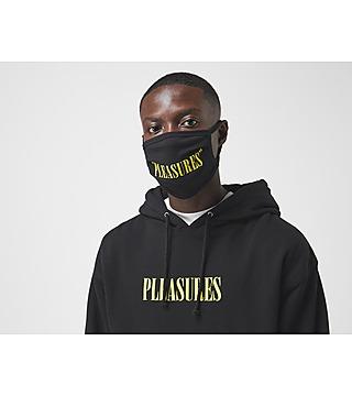 Pleasures Masque avec Logo