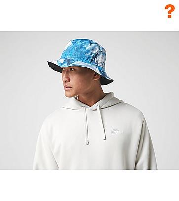 New Era x size? x Dave White Bucket Hat - size? Exclusive