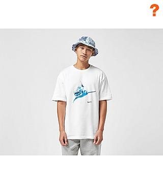 New Era x size? x Dave White T-Shirt - size? Exclusive