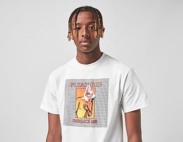 Pleasures Embrace T-shirt