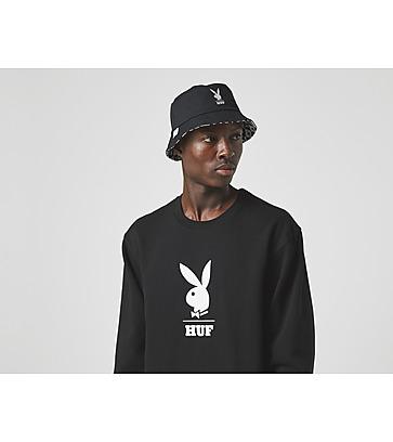 Huf Playboy Crewneck Sweatshirt