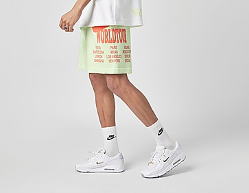 Nike World Tour Shorts