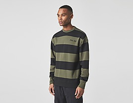 green-nike-sb-stripe-crew-sweatshirt
