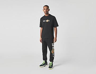 Jordan x Russell Westbrook 'Why Not?' T-Shirt