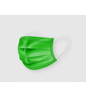 Medipop 5 Pack Disposable D Mask