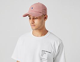 brown-carhartt-wip-harlem-cap