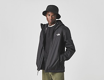 The North Face Black Box Mountain Jacket