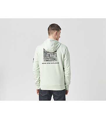 The North Face Black Box Hoodie