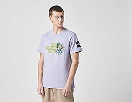 purple-the-north-face-black-box-t-shirt