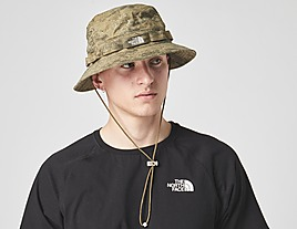 green-the-north-face-class-v-brimmer-bucket-hat