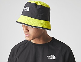 green-the-north-face-cypress-bucket-hat