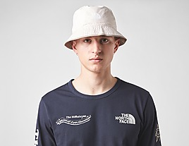 white-the-north-face-sun-stash-reversible-hat