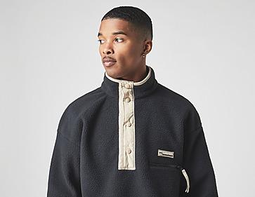 Columbia Helvetica Snap Fleece