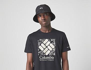 Columbia CSC Rapid Ridge T-shirt