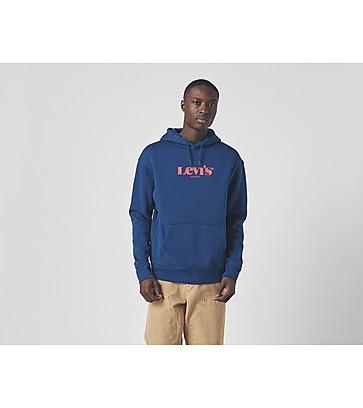 Levis Modern Vintage Logo Hoodie